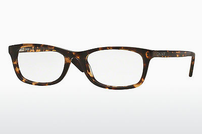 Eyewear DKNY DY4674 3700 - Orange, Brown, Havanna