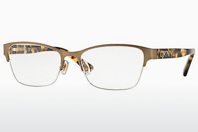 Eyewear DKNY DY5653 1227 - Gold, Brown, Havanna