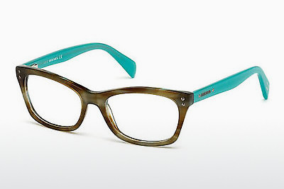Eyewear Diesel DL5073 086 - Blue, Azurblue