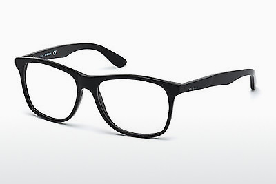 Eyewear Diesel DL5167 001 - Black, Shiny