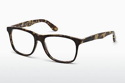 Eyewear Diesel DL5167 050 - Brown, Dark