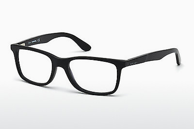 Eyewear Diesel DL5168 002 - Black, Matt