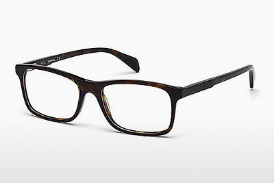 Eyewear Diesel DL5170 052 - Brown, Havanna