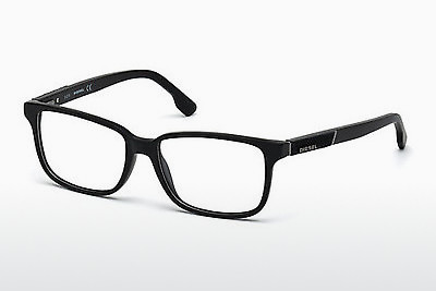 Eyewear Diesel DL5173 002 - Black, Matt