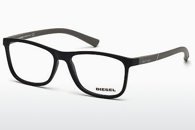 Eyewear Diesel DL5176 002 - Black, Matt