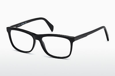 Eyewear Diesel DL5183 002 - Black, Matt
