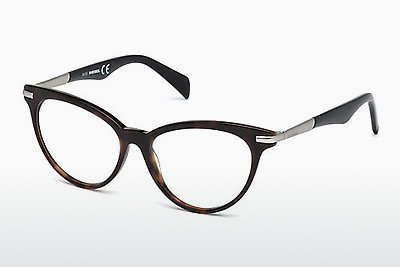 Eyewear Diesel DL5193 052 - Brown, Havanna