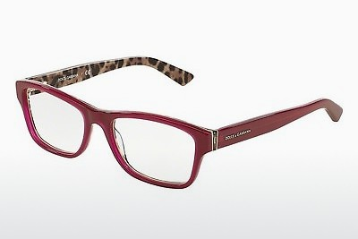 Eyewear Dolce & Gabbana Enchanted Beauties (DG3208 2882) - Red