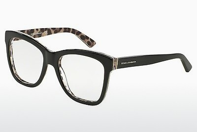 Eyewear Dolce & Gabbana ENCHANTED BEAUTIES (DG3212 2857) - Black