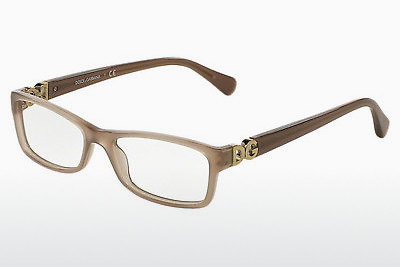Eyewear Dolce & Gabbana DG3228 2679 - Brown, Mud