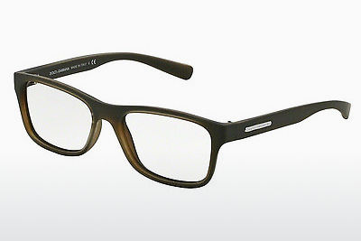 Eyewear Dolce & Gabbana YOUNG&COLOURED (DG5005 2898) - Green, Military
