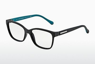 Eyewear Dolce & Gabbana OVER-MOLDED RUBBER (DG5008 2814) - Black