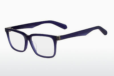 Eyewear Dragon DR123 BLAKE 400 - Blue, Dark