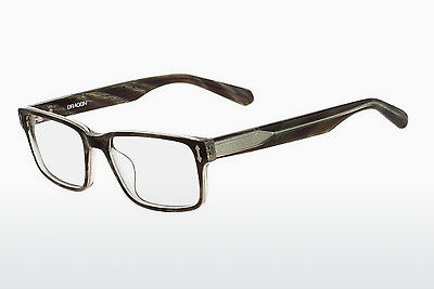 Eyewear Dragon DR136 OWEN 308 - Green, Horn