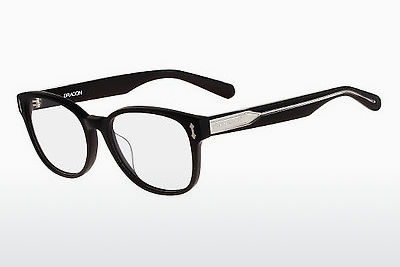 Eyewear Dragon DR137 MAX 002 - Black, Matt