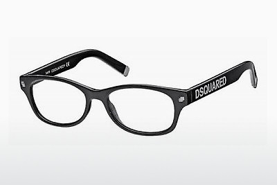 Eyewear Dsquared DQ5030 001