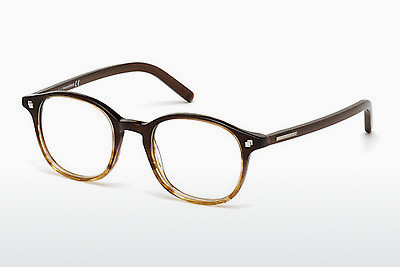 Eyewear Dsquared DQ5124 050 - Brown, Dark