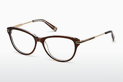 Eyewear Dsquared DQ5163 047 - Brown, Bright