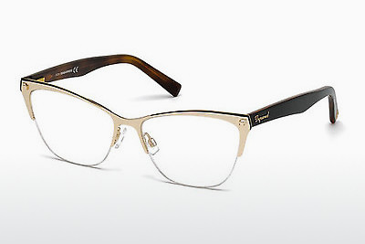 Eyewear Dsquared DQ5183 033 - Gold