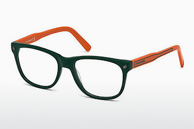Eyewear Dsquared DQ5202 094 - Green, Bright, Matt