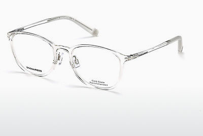 Eyewear Dsquared DQ5220 026 - White