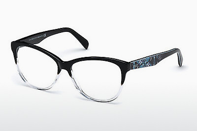 Eyewear Emilio Pucci EP5013 003 - Black, Transparent