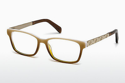 Eyewear Emilio Pucci EP5026 047 - Brown, Bright
