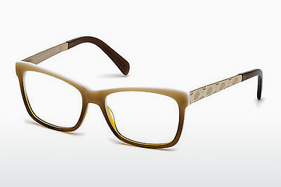 Eyewear Emilio Pucci EP5027 047 - Brown, Bright