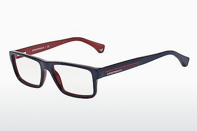 Eyewear Emporio Armani EA3013 5103 - Blue, Red