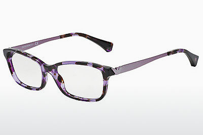 Eyewear Emporio Armani EA3031 5226 - Purple, Brown, Havanna