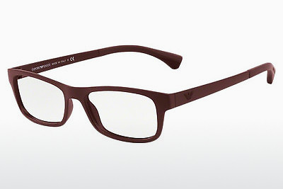 Eyewear Emporio Armani EA3037 5261 - Red, Bordeaux