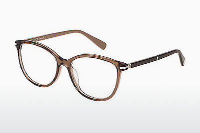 Eyewear Escada VES425 0B36 - Brown, Transparent