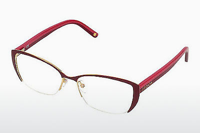 Eyewear Escada VES843 08TX - Red