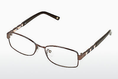 Eyewear Escada VES844 0K01 - Brown