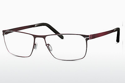 Eyewear FREIGEIST FG 861017 50 - Red