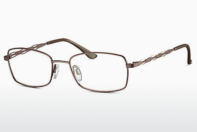 Eyewear Fineline FL 890031 60 - Brown