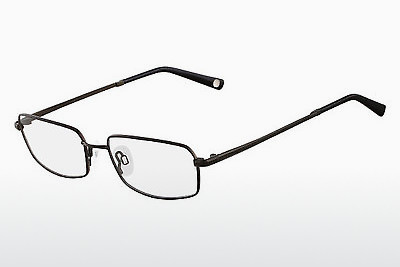 Eyewear Flexon ALEXANDER 600 001 - Black, Grey
