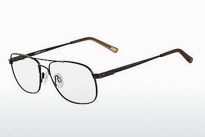 Eyewear Flexon DESPERADO 210 - Brown