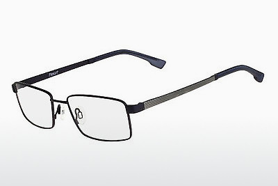 Eyewear Flexon E1028 412 - Grey, Navy