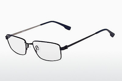 Eyewear Flexon E1077 412 - Grey, Navy