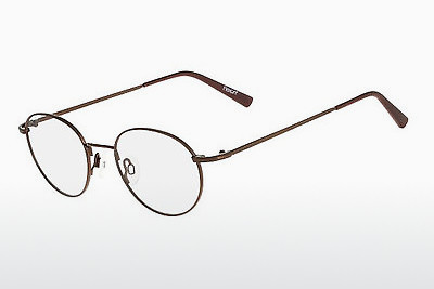 Eyewear Flexon EDISON 600 210 - Brown