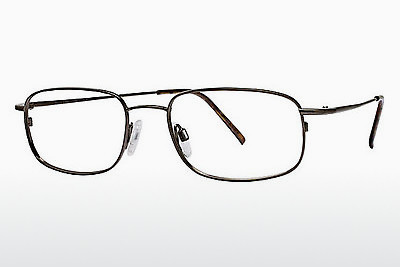 Eyewear Flexon FLX 810MAG-SET 218 - Brown