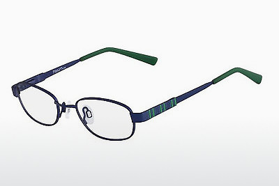 Eyewear Flexon KIDS PLUTO 412 - Grey, Navy