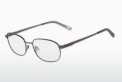 Eyewear Flexon LONG RUN 033 - Gunmetal