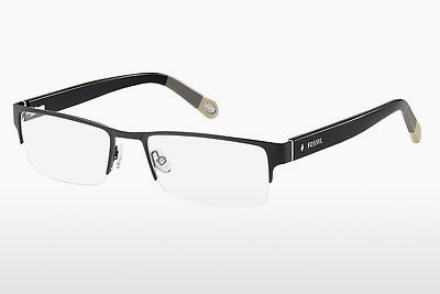Eyewear Fossil FOS 6014 KGG - Black, Brown, Grey