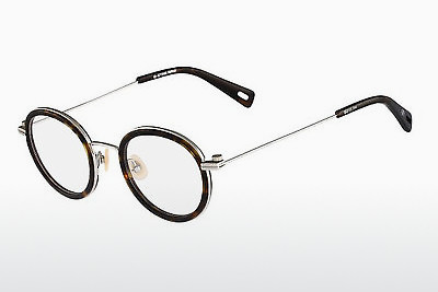 Eyewear G-Star RAW GS2112 DOUBLE TAMSON 214 - Havanna
