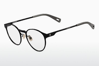 Eyewear G-Star RAW GS2124 METAL GSRD SANDFORD 001 - Black