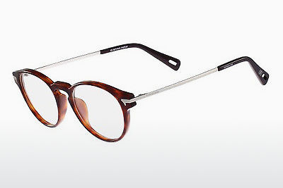 Eyewear G-Star RAW GS2610 COMBO STORMER 725 - Brown, Havanna