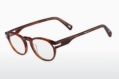 Eyewear G-Star RAW GS2613 THIN DETAC 725 - Brown, Havana