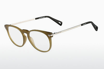 Eyewear G-Star RAW GS2629 COMBO GALLAM 264 - Yellow